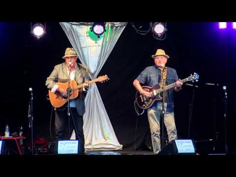 Southbound Attic Band @Folk On The Farm 2017