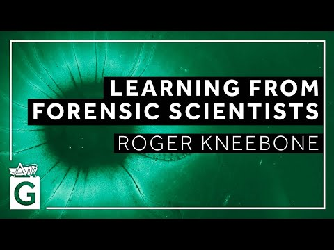 Gresham College | What Clinicians Can Learn From Forensic Scientists