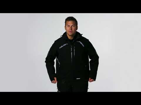 Men's TECH54™ Switchback Jacket with Waterproof Breathable Membrane - Image 1 de 8 - Vidéo du Produit