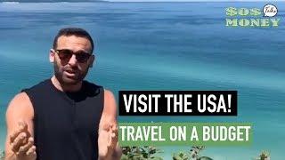 Visit The USA!