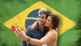 You Know You Are Dating a BRAZILIAN Woman When... - Video Youtube