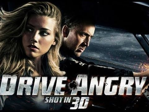 Drive Angry (TV Spot 2)