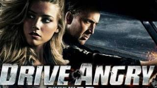 """Drive Angry 3D"": Official Trailer"