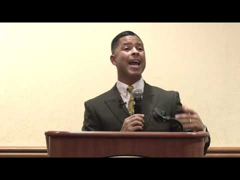 Community Empowerment: Wealth, Health and Our Youth -  Bro. Nuri Muhammad