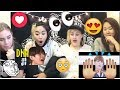 BTS (방탄소년단) 'DNA' Official MV REACTION