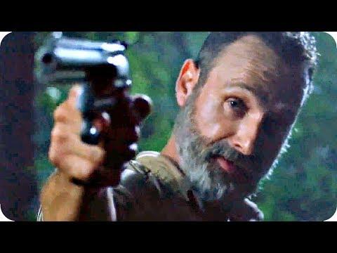 The Walking Dead Season 9 Episode 3 Trailer & Sneak Peek (2018) amc Series