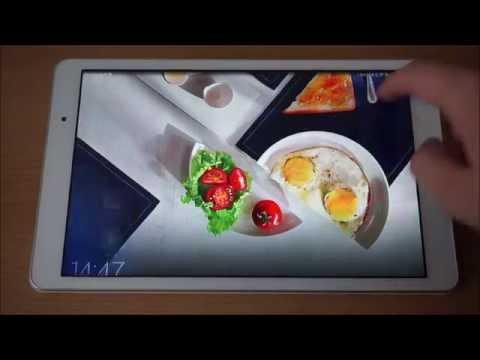 Huawei MediaPad T2 10.0 Pro | Impressions & UI Performance