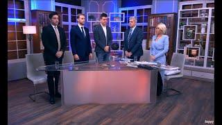 POLITICKA SOK BOMBA - Drasko Stanivukovic uzivo - nov zacin u Bosanskom loncu?! - DJS - 20.11.2020.