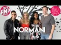 Normani Fangirls Over Beyonce's Coachella Performance