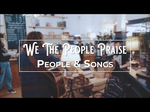 We The People Praise