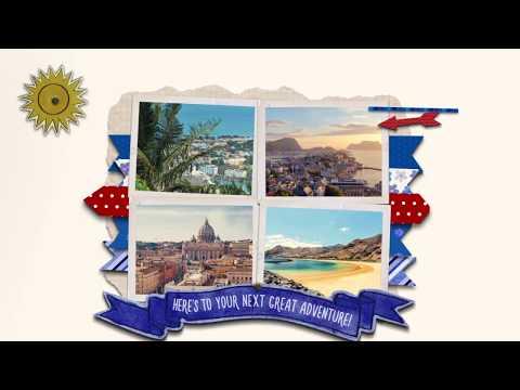 P&O Cruises - Happy 10th Birthday Ventura!