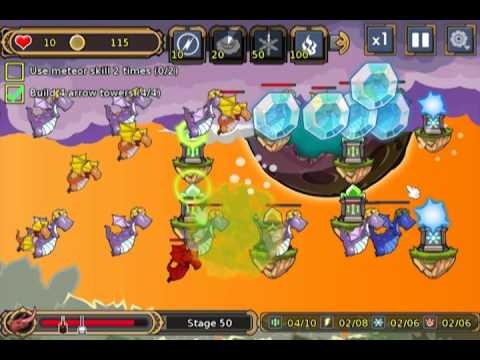 Video of Dragon Rush