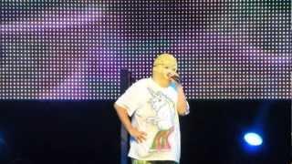 """Devo with Blondie Singing """"Come Back Jonee"""""""