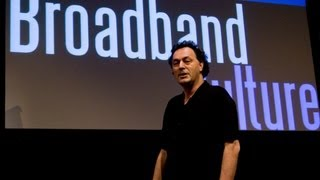 The Future Of Creativity And Culture: Futurist Gerd Leonhard's Keynote Speech XMediaLab Basel 2012