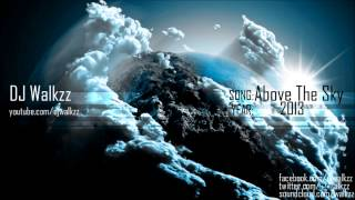 Alan Walker - Above The Sky
