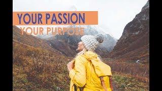 Passion & Purpose