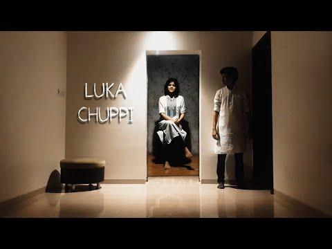 Download Luka Chuppi (Cover) | Rang De Basanti | Riddhi Deshmukh | Abhishek Dhapte Mp4 HD Video and MP3