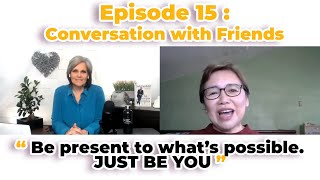 Conversation with Kathleen Seeley British Columbia, Canada, Episode 15