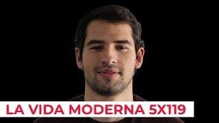 La Vida Moderna 5x119...es Consumir MDMA En Un Festival De Música Clásica