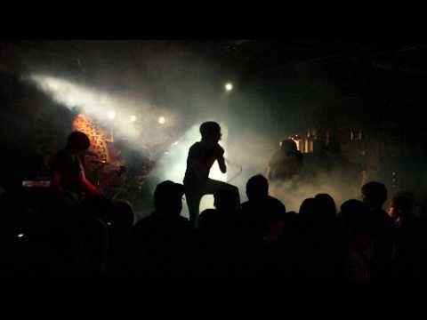 Havana Red - The Mariner LIVE