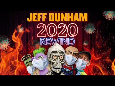 Jeff Dunham's 2020 YouTube REWIND | JEFF DUNHAM