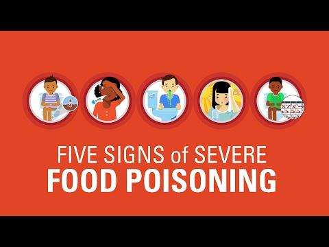 mp4 Food Intoxication, download Food Intoxication video klip Food Intoxication