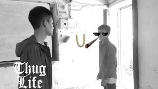 preview picture of video 'Student thug life | short comedy video | niku bhai'
