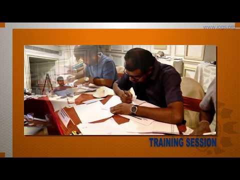 Insulation Inspector Training - IOGS Level 2 - YouTube