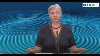 Depopulacja szklanką czystej wody – Ewa Pawela – Odcinek 103 Mat archiwalny