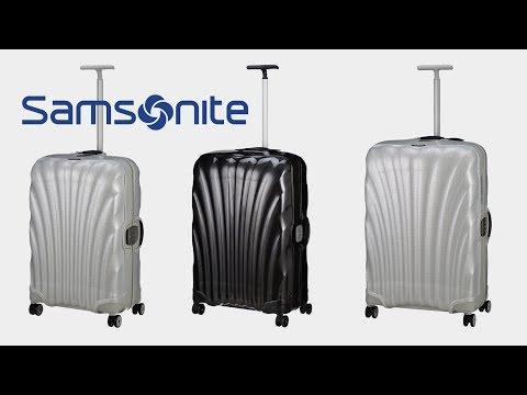 Samsonite - Lite-Locked FL 4-Rollen-Trolley   koffer-direkt.de