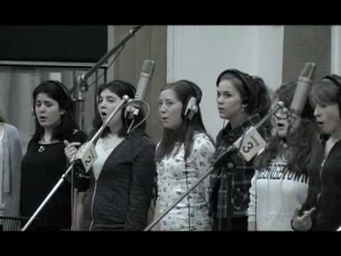 Sweet Child o' Mine performed by Capital Children's Choir