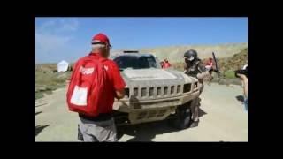Silk Way Rally 2016 Balkhash - Международное ралли в Балхаше