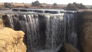 preview picture of video 'Egypt National Parks Trip to Wadi El Rayan waterfalls in Fayoum|Wadi El-Rayan Protected Area'
