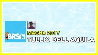 Tullio Dell Aquila: The facts of light | MACNA Speakers 2017