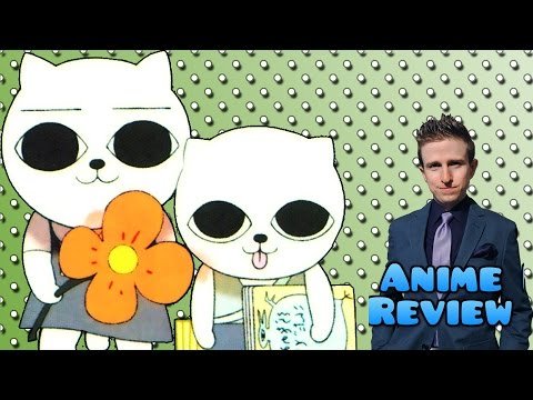 Cat Soup - Dark Comedy - Anime Review #83