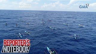 Reporter's Notebook: Saang Teritoryo Nga Ba Nakapaloob Ang Reed Bank?