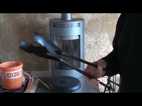 More talk about wood stoves and a new tool