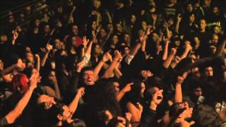 Accept - Breaker (Live in Chile)