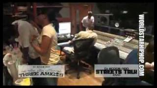 Dame Dash Vs Mike Epps Joking Contest
