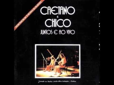 Atrás da Porta - Caetano Veloso y Chico Buarque