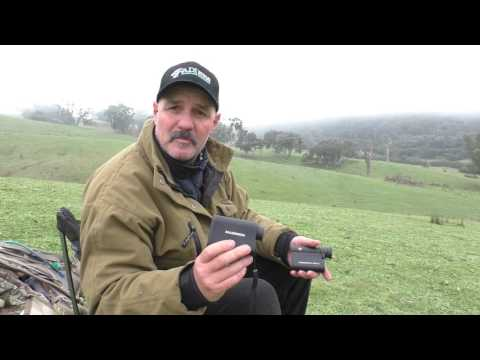 Rangefinder Review $1000 vs $100 do you need to spend the money?