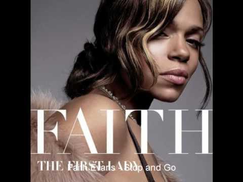Faith Evans - Stop N Go