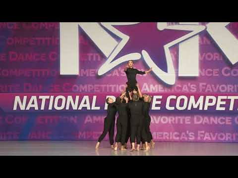 Best Contemporary // HEAVENLY FATHER - KITTY LEE DANCE STUDIO [Omaha, NE]