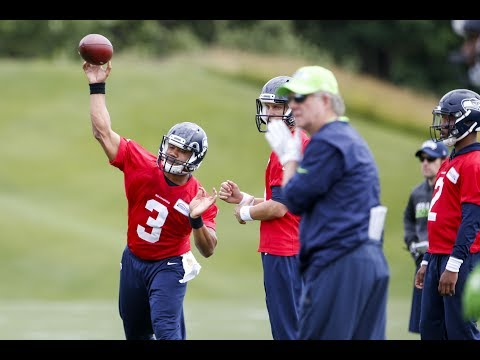 What to Expect From the Seahawks in 2017 | Stadium