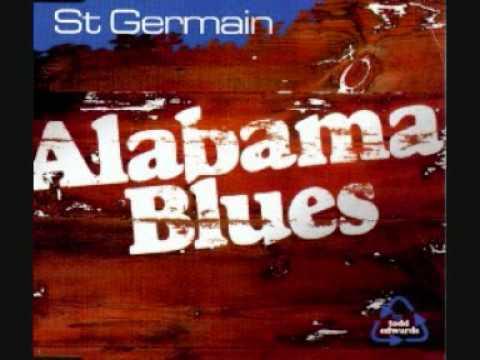 st germain - alabama blues (todd edwards dub mix)