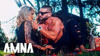 AMNA feat. Dorian Popa - Banii ( Official Video )
