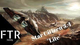 Star Citizen 3.4 PTU - Pretty much what we expected...