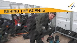 What's inside a freestyle skier's bag? | FIS Freestyle Skiing