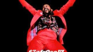 ✿ MARVIN GAYE - My Love Is Waiting (1982) ✿