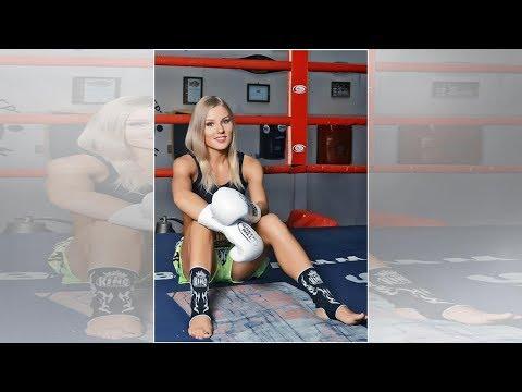 В Москве обнаружено тело чемпионки России по тайскому боксу